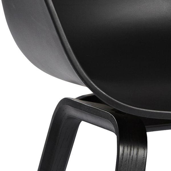 about a chair ref aac22 and aac42 polypropylene shell optional fixed cushion chair aac22