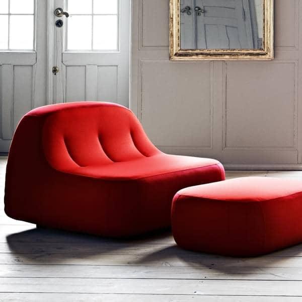 SAND Collection, lenestolen. Unike og funksjonelle møbler SOFTLINE