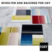 COLOUR CARPET, tappeti di alta definite e dai colori vivaci, HAY - deco e del design