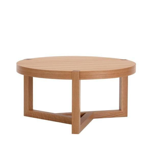 Table basse haute ronde - Table haute et basse ...