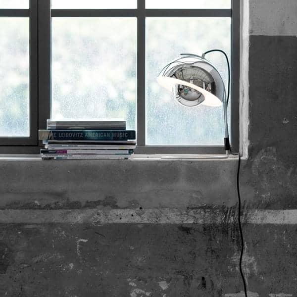collezione di lampade disegnata da Verner Panton: senza tempo ...