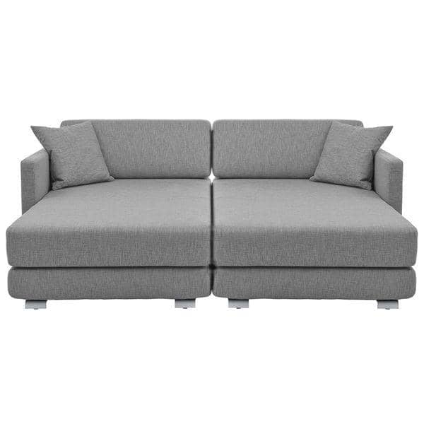 ... Chaise longue: beautiful combinations - deco and nordic design