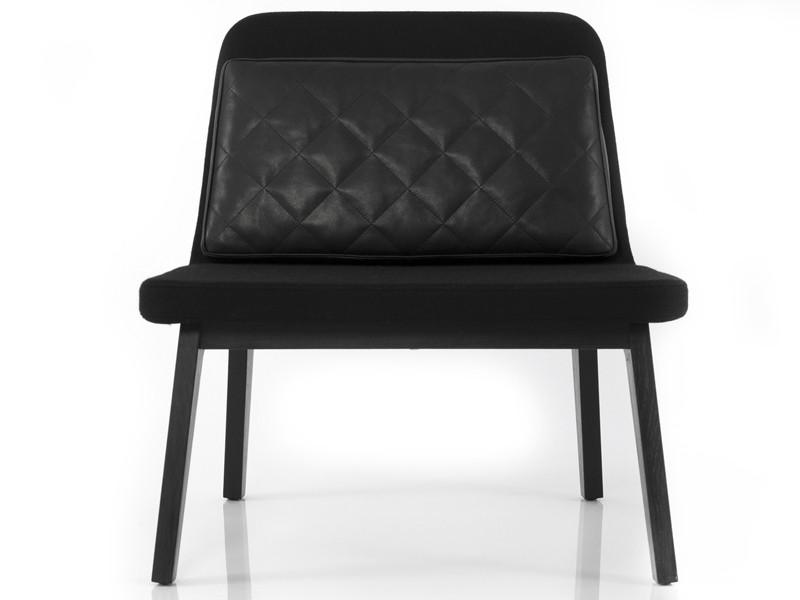 personnalisez votre fauteuil avec la gamme lean par gamfratesi my deco shop le blog. Black Bedroom Furniture Sets. Home Design Ideas