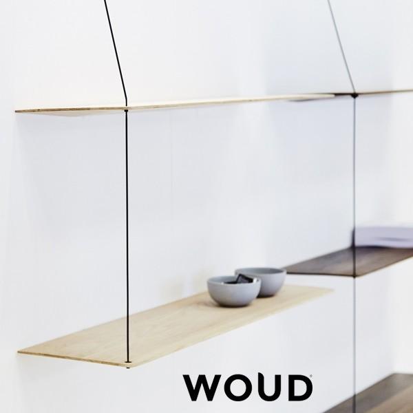stedge un syst me d 39 tag res minimaliste con u par leonard aldenhoff pour woud my deco shop. Black Bedroom Furniture Sets. Home Design Ideas
