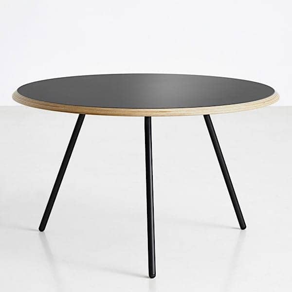 Table d'appoint SOROUND, design élégant scandinave.