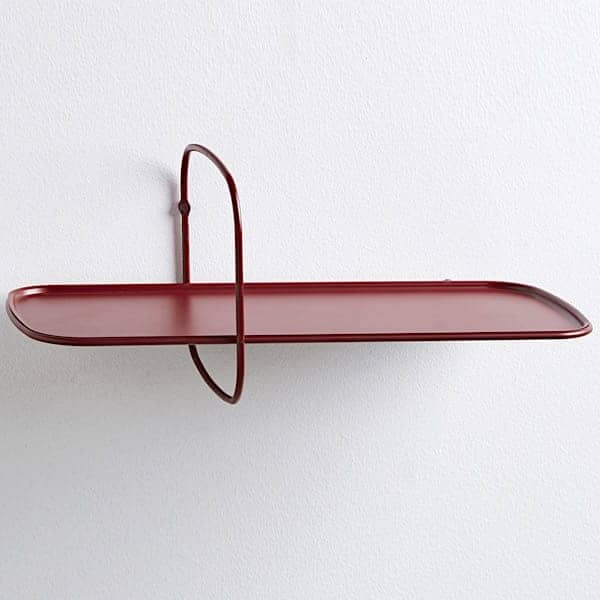 Wall shelf POLAR, metal
