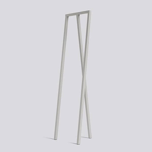 MINI LOOP STAND -2, ideale per piccoli appartamenti, showroom, gallerie, negozi - HAY - deco e del design
