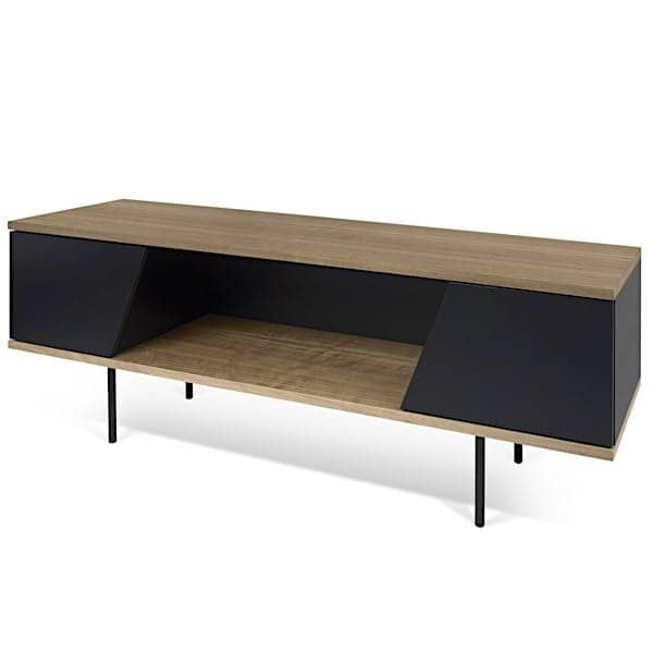 DIXIE TV cabinet, chic and sophisticated. TemaHome