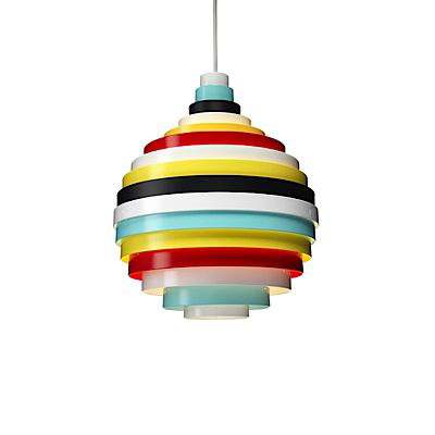 PXL pendant lamp - a real eye candy !