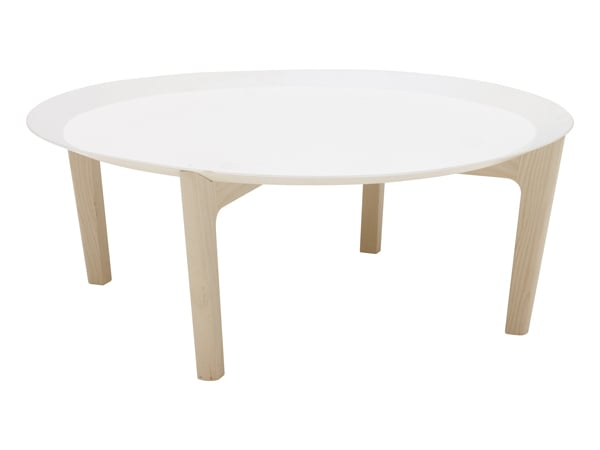 TRAY, une table basse au design architectural