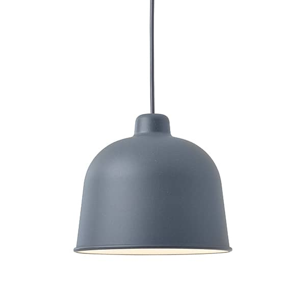 Suspension GRAIN, design minimaliste, par MUUTO