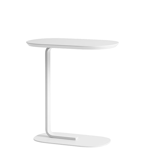 Table d'appoint RELATE, par BIG-GAME - Muuto
