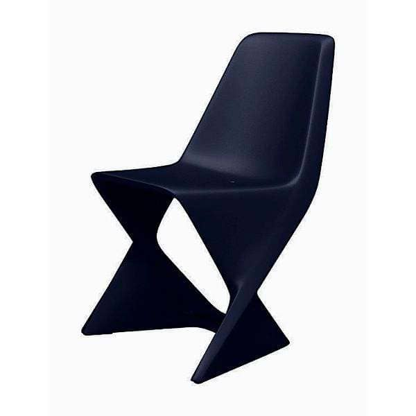 ISO CHAIR, elegante e empilhável - ecofriendly, deco e design, QUI EST PAUL