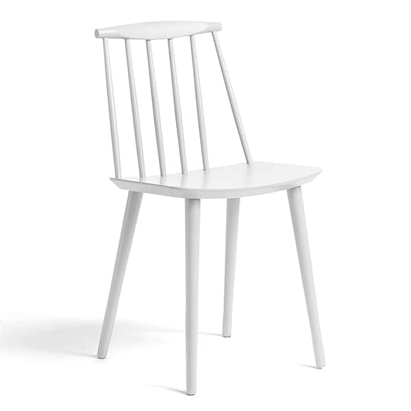 Il J77 Chair, HAY : un assaggio di vintage, grande confort, design nordico