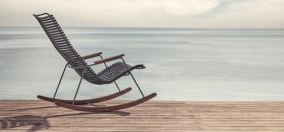 في الهواء الطلق - تصميم الدنماركي