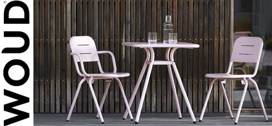 Outdoor - Dansk design