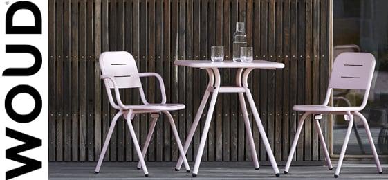 Al aire libre - diseño danés