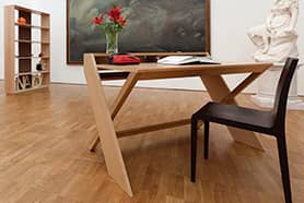 שולחן רייבנסקרופט