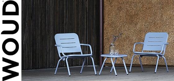 アウトドア - デンマークのデザイン
